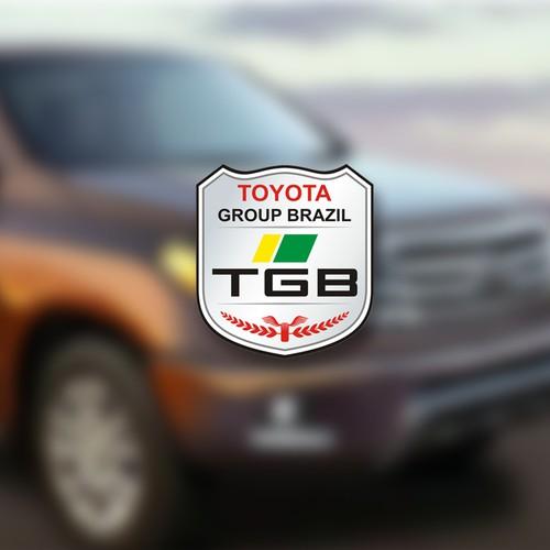 logo TGB