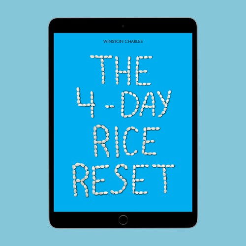 Rice diet book cover