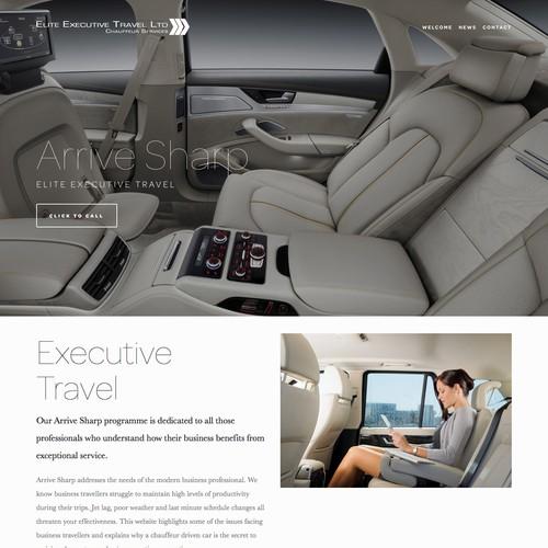 Elite Executive Travel