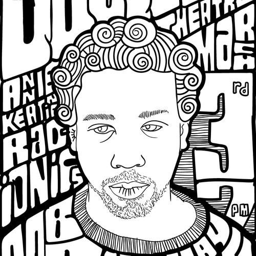 Musician Poster