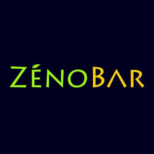 Logo for ZenoBar