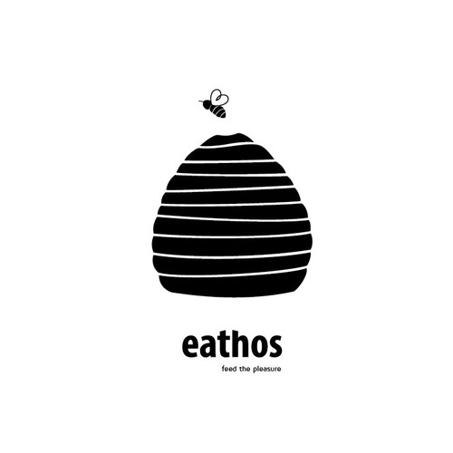 Logo for food production company