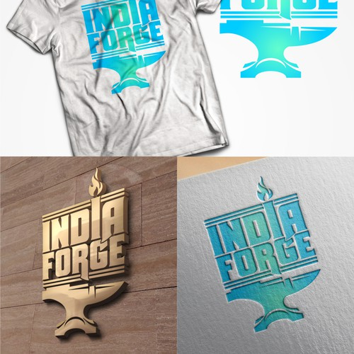 India Forge