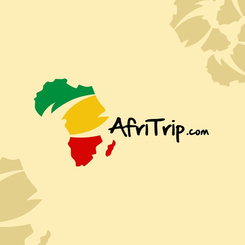 Logo for Afritrip.com