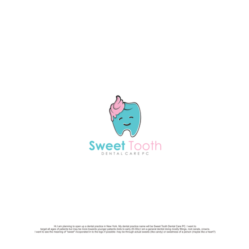Sweet Tooth Dental Care PC
