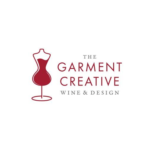 Logo for creative fashion studio