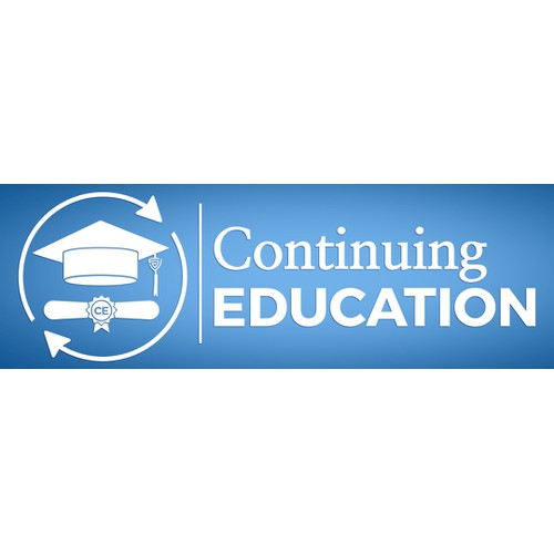 Additional banner for Continuing Education