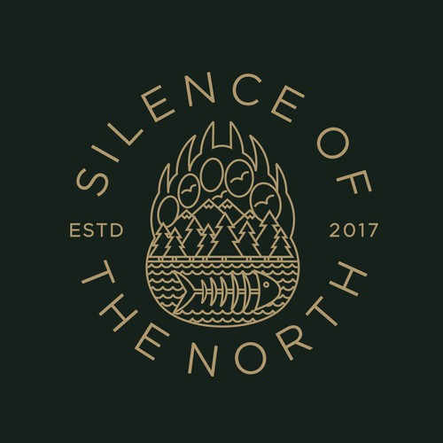 Silence Of The North