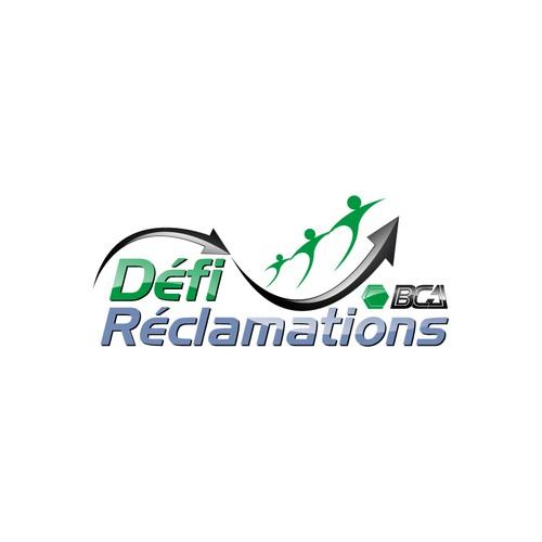defi reclamation logo