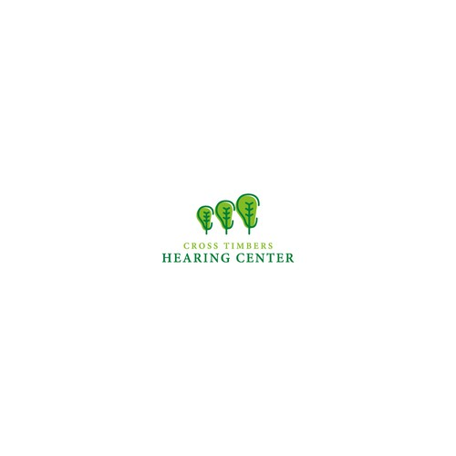 logo for medical hearing center
