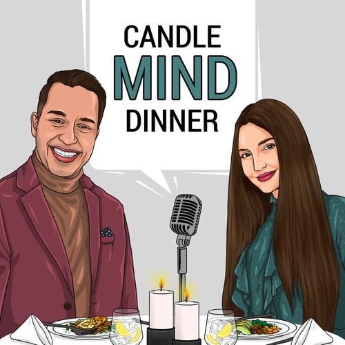 Candle Mind Dinner