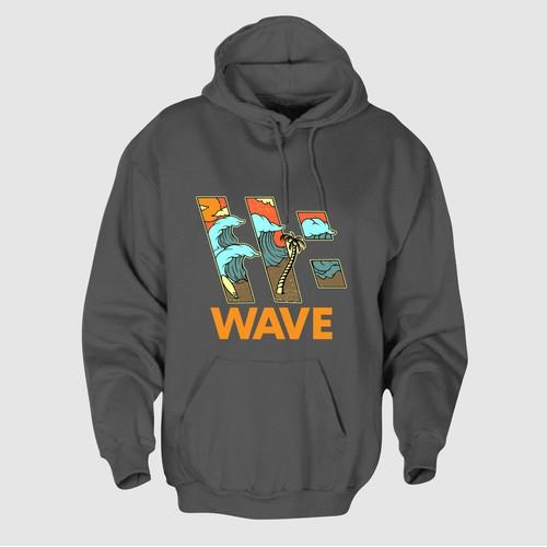 WAVE DESIGN for WAVE.TV