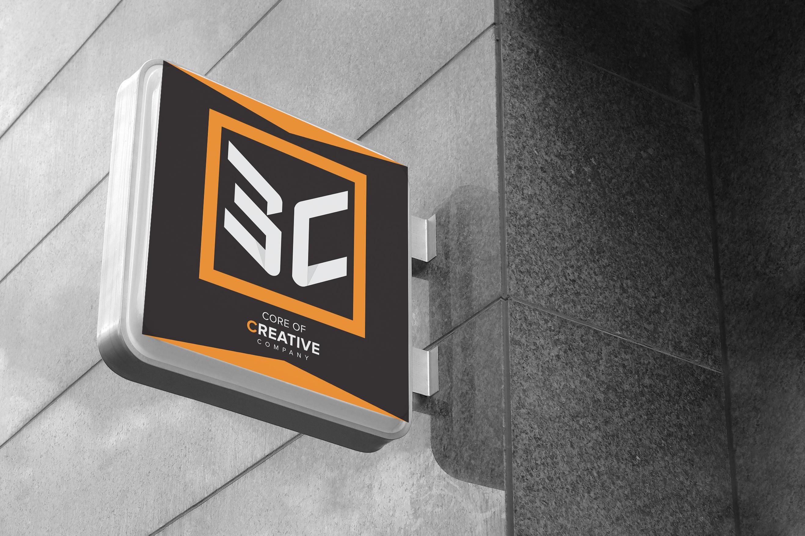 Iraqi Company Design ideas please