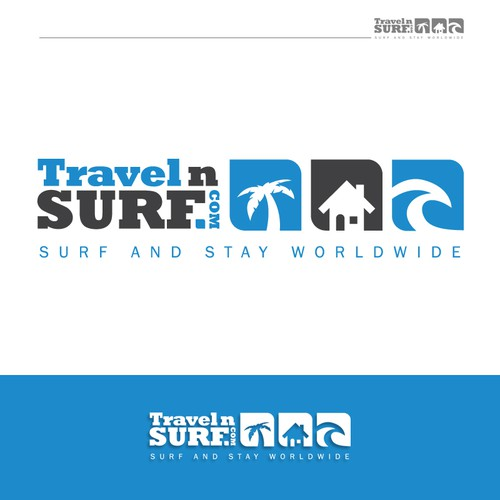 Travel & Surf