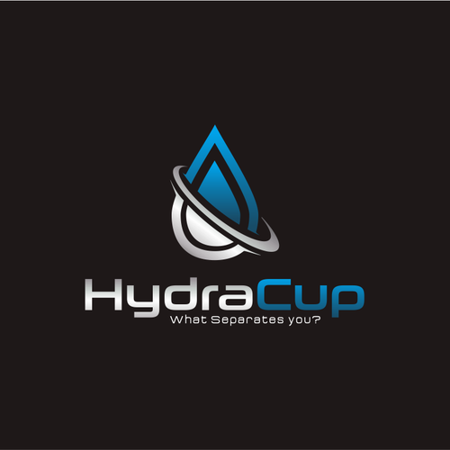 The next logo for Hydra Cup