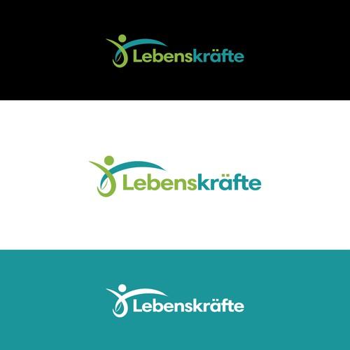 logo for Lebenskrafte