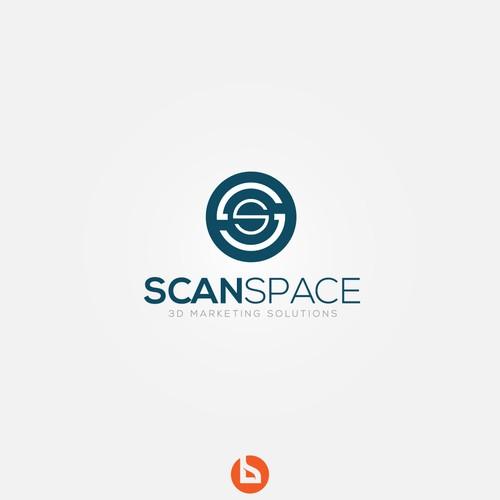Logo SCAN SPACE