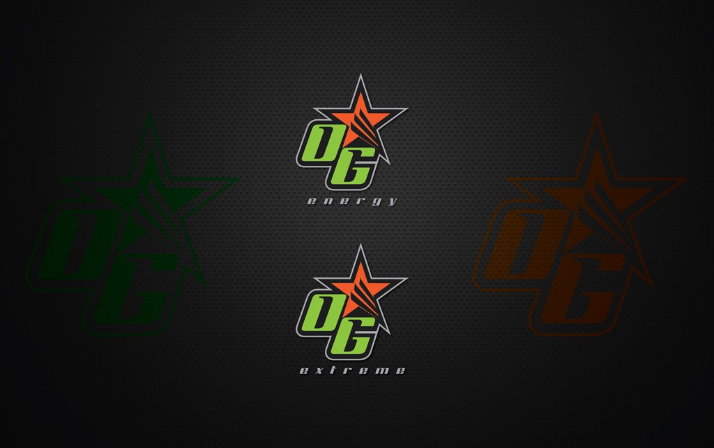 New logo wanted for O G