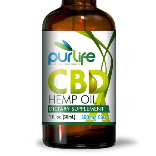 PurLife CBD Oil