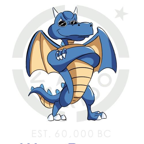 West Dragon