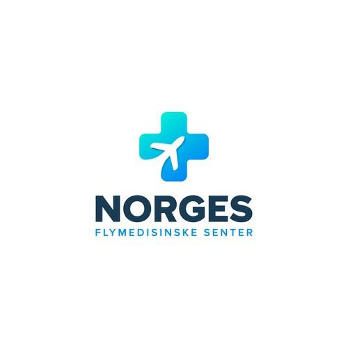 Modern Logo for Fly Medicine Center