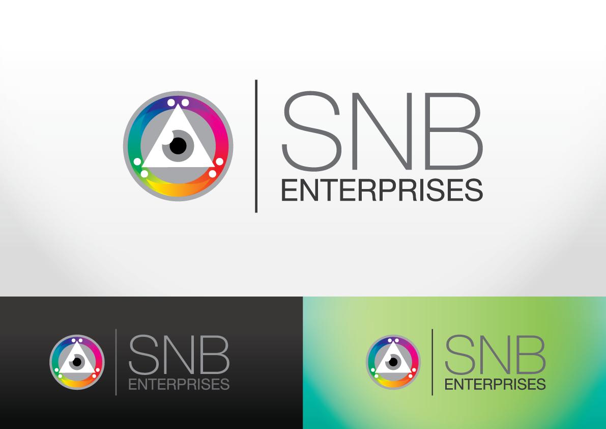 SNB Enterprises needs a new logo