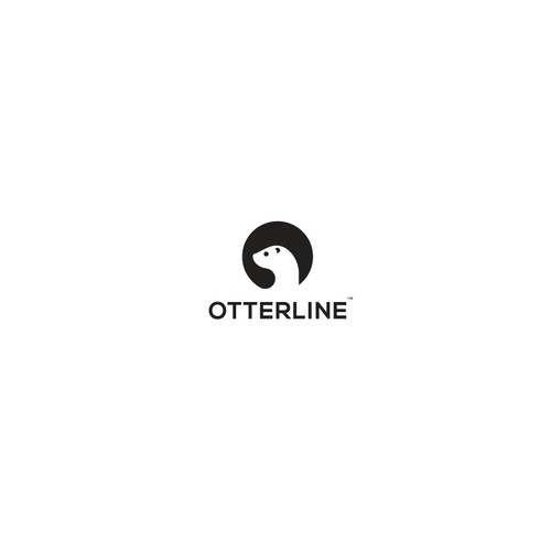 Logo for outerwear company