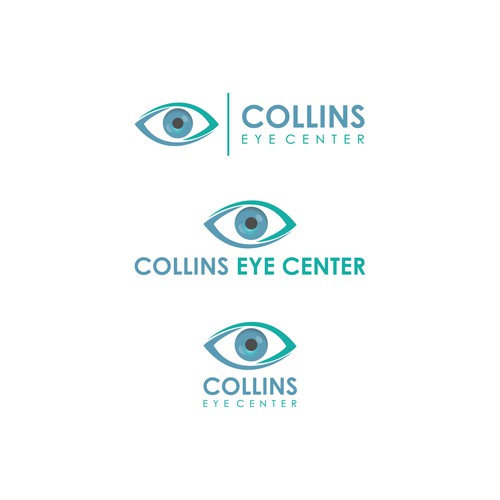 Design a nice eyecare logo for my new office.