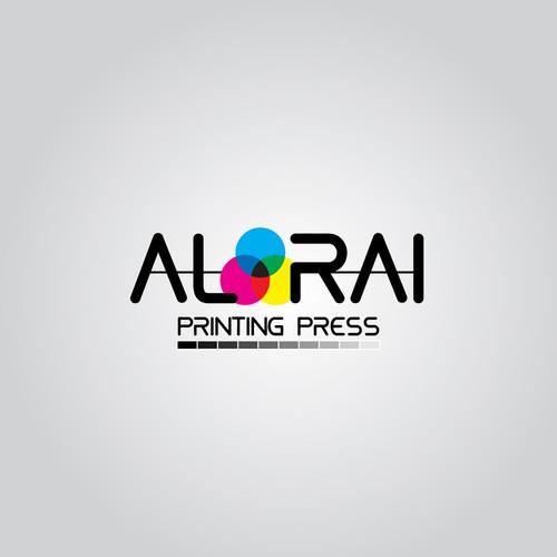 Al-RAI Printing press