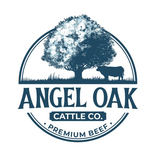 Angel Oak Cattle Co.