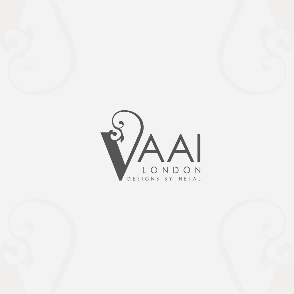 ''Edgy yet Elegant Logo needed for a West meets East Fusion Fashion Brand''