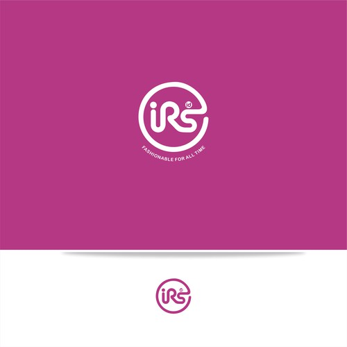 IRS Logo design