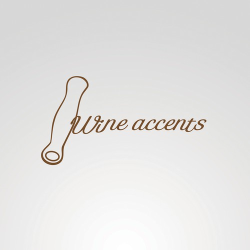 Logo Wine Accents