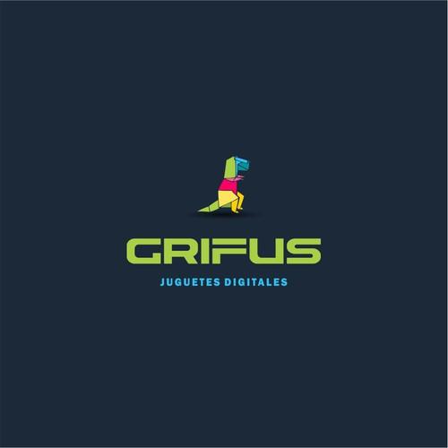 Grifus Juguetes Digitales