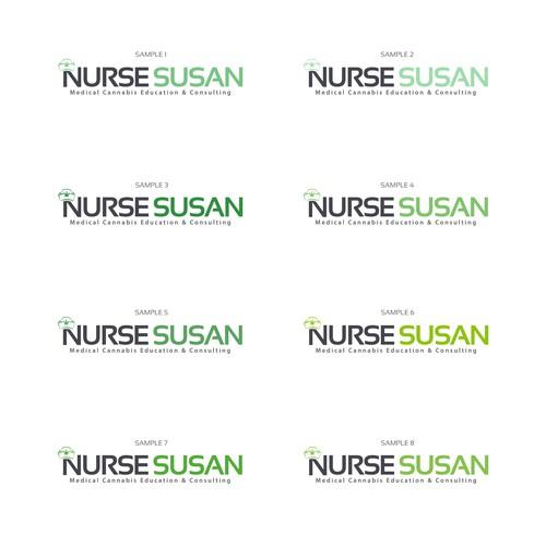 Logo for Nurse Susan