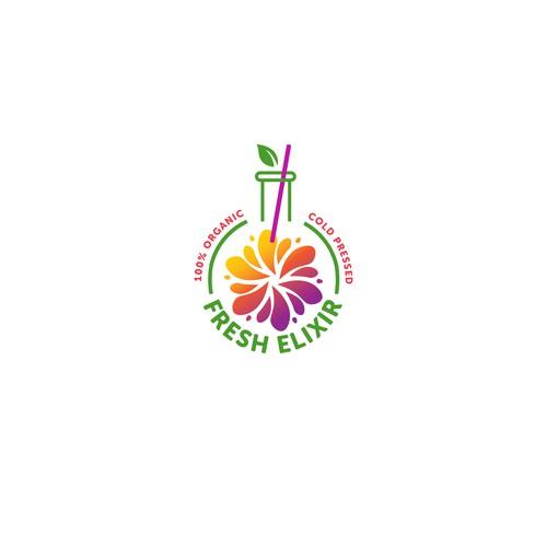 Fresh Elixir Juice