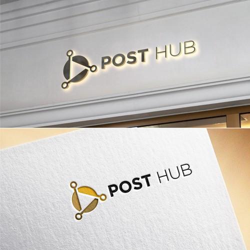 Post Hub