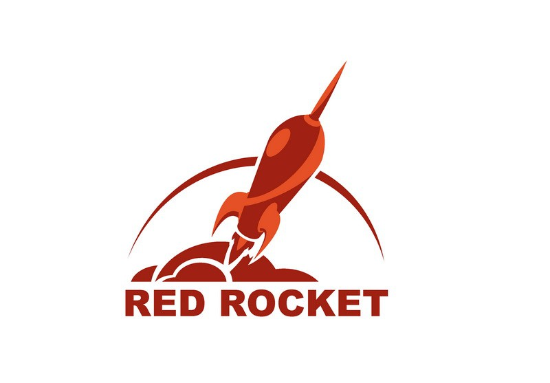 New logo wanted for Red Rocket