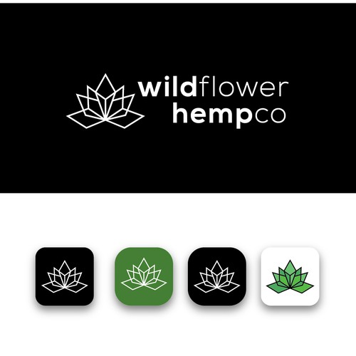 logo for cannabis products