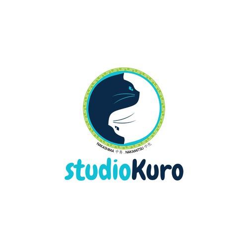 Logo For Studio Kuro