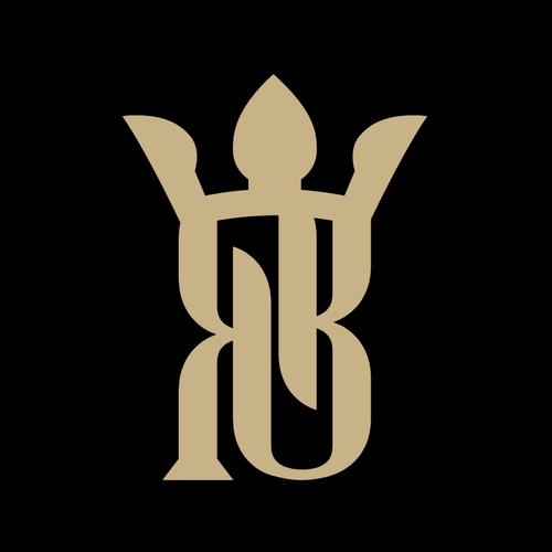 Logo For Richh Boy Clothing!