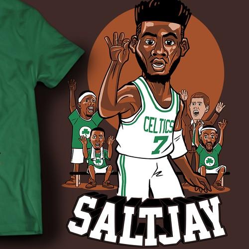SaltJay