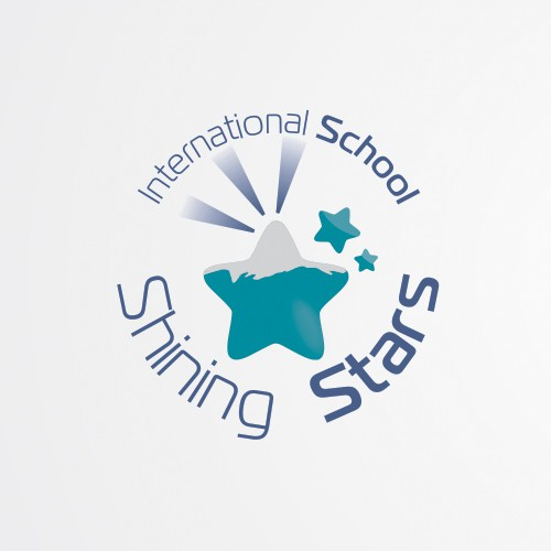 Create a simple, effective and unique logo design for an English School in Japan