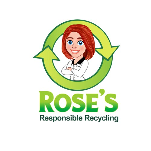 Rose's Responsible Recycling