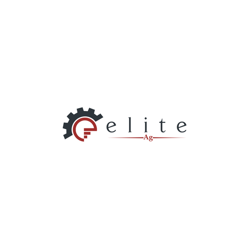 logo concept for Elite Ag