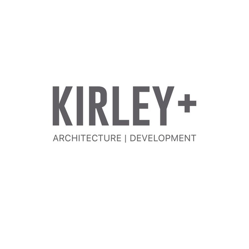 Bold Logo for Architecture and Development Firm