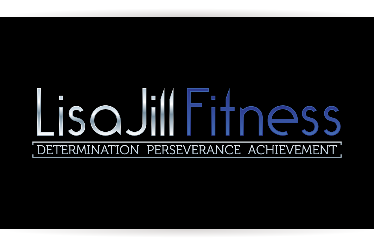 New logo wanted for Lisa Jill Fitness