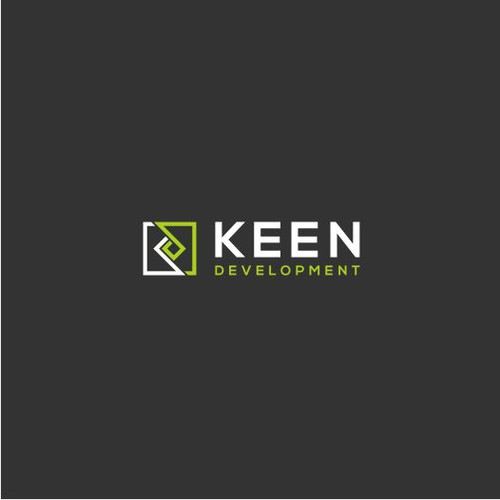 Keen Development Logo
