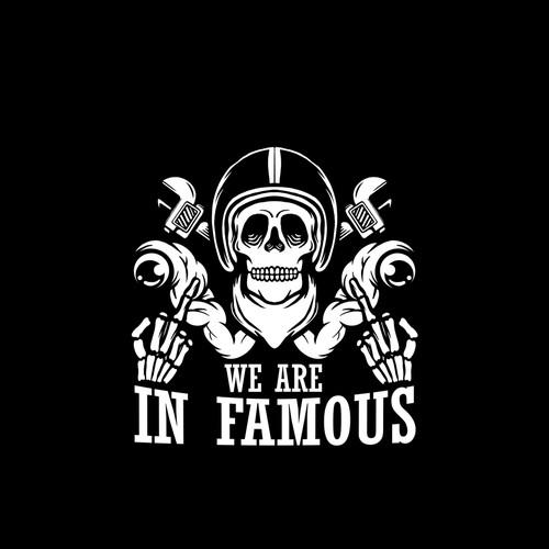 Famaous Logo