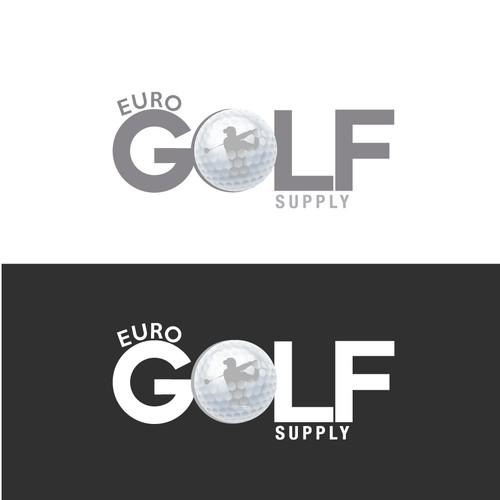Diseño para EuroGolfSupply